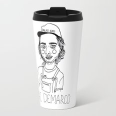 Mac DeMarco Travel Mug