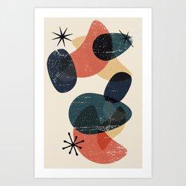 comp_1 Art Print