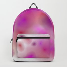 movement and stillness Backpack