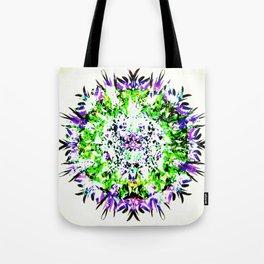 HASI Mandala Tote Bag