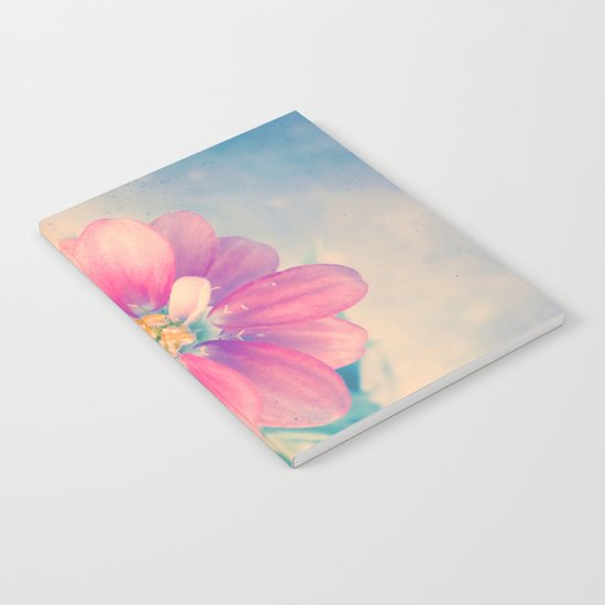 Flowers forest  Notebook