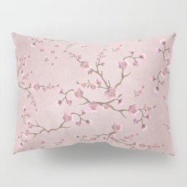 SAKURA LOVE - BALLERINA BLUSH Pillow Sham