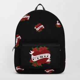 Self Valentine's Backpack