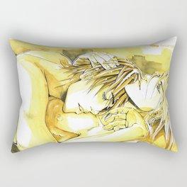 Close to you Rectangular Pillow