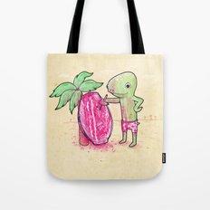 New shell Tote Bag