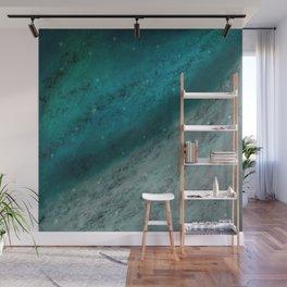 Jasmine Inspired Nebula Wall Mural