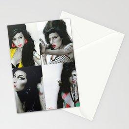 'Amy Eternal' Stationery Cards