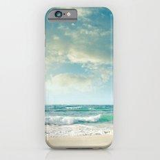 beach love tropical island paradise iPhone 6s Slim Case