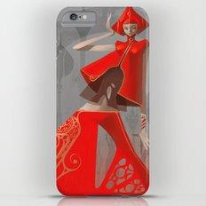 Pepper Fashion iPhone 6 Plus Slim Case