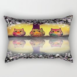 cat-99 Rectangular Pillow