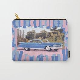 Cadillac Coupe De Ville, 1960 Carry-All Pouch
