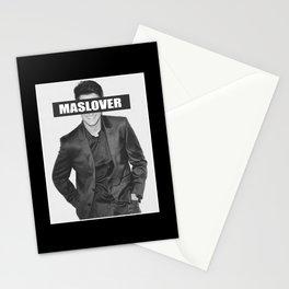 maslover Stationery Cards