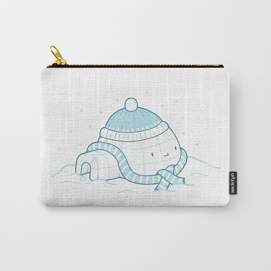 Igloo Carry-All Pouch