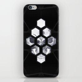Inner Self iPhone Skin