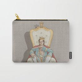 hail to the king Carry-All Pouch
