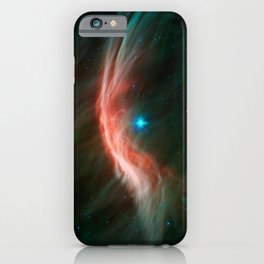 Zeta Ophiuchi iPhone Case
