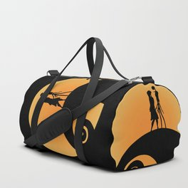 Jack & Sally Duffle Bag