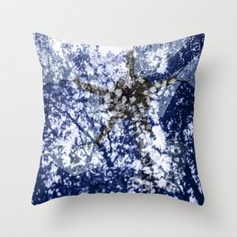 ShangriLa{ed}  Throw Pillow