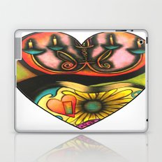 Happy Valentine's Day :) Laptop & iPad Skin