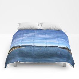 Big Bear Lake Comforters