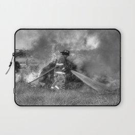 Firefighter Laptop Sleeve