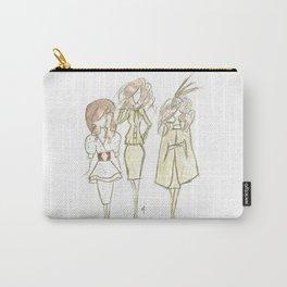 Nefler Carry-All Pouch