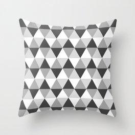 Nordic Pattern Throw Pillow