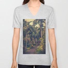 The Dreaming Unisex V-Neck