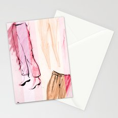 This Season: Pants! Stationery Cards