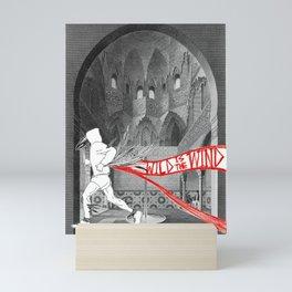 Wild is the Wind Mini Art Print