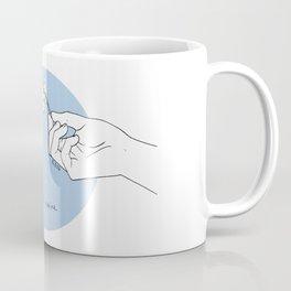 Still Naive Coffee Mug