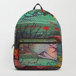 Cities Backpack