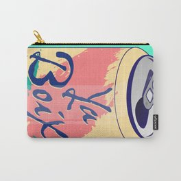 Pamplemousse AF Carry-All Pouch