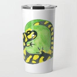 Salamander Heart Travel Mug