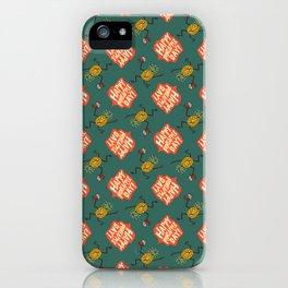 HAPPY PINEAPPLE DAY! iPhone Case