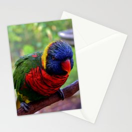 My Wet Look Stationery Cards