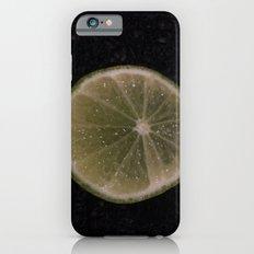Lemon Moon iPhone 6s Slim Case