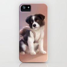 yunos delivery service iPhone (5, 5s) Slim Case