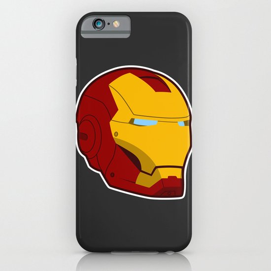 He Doesn't Play Well With Others iPhone & iPod Case
