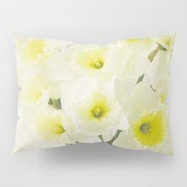 Dreamy Flowers Pillow Sham