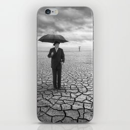 Parasolnik iPhone Skin
