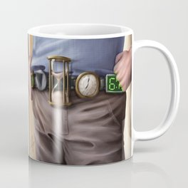 Waist of Time Coffee Mug