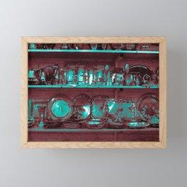 noel Framed Mini Art Print