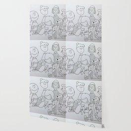 Peanuts Charlie Brown Wallpaper