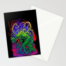 RISE, TENDRIL, RISE! Stationery Cards