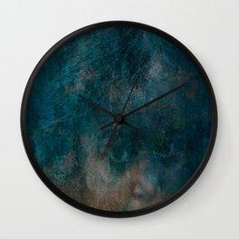 Heart Broken Wall Clock