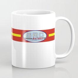 SRC Preparations  No.6 Carter Coffee Mug