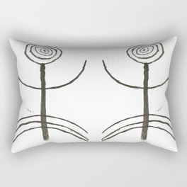 Boy Rectangular Pillow