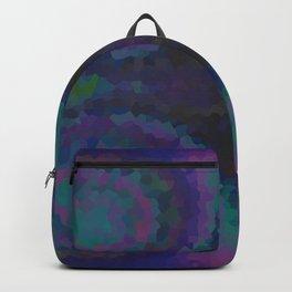 Crystalized Mosiac Backpack