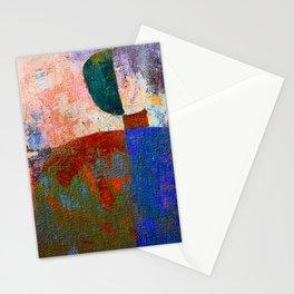 Malevich 3 Stationery Cards